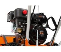 Двигатель бензиновый Daewoo DAST series 210