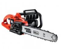 Электрическая цепная пила BLACK+DECKER GK1830