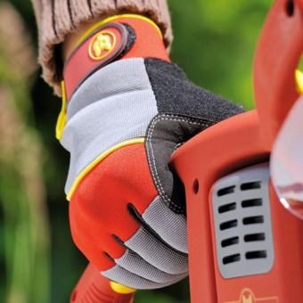 Перчатки противоскользящие р.8 GH-M 8