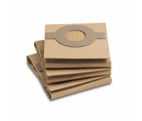 Бумажные фильтр-мешки Karcher арт. 6.904-128.0