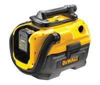 Пылесос аккумуляторный DeWalt DCV582