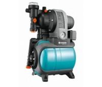 Станция бытового водоснабжения автоматическая Gardena 3000/4 Eco Classic