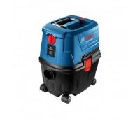 Универсальный пылесос Bosch GAS 15 PS Professional