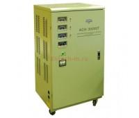 Стабилизатор напряжения ELITECH АСН 30000 Т