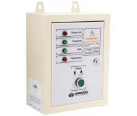 Блок автоматического управления генератором Daewoo ATS 15-220 DDAE SE