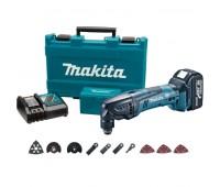 Универсальный резак (реноватор) аккумуляторный Makita DTM 50 RFEX2
