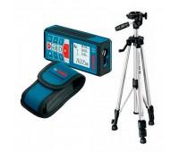Лазерный дальномер Bosch GLM 80+Штатив Bosch BS 150