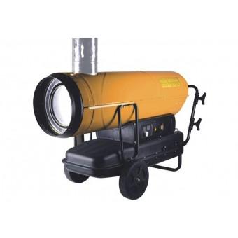Воздухонагреватель дизельный RD-DHI80W RedVerg