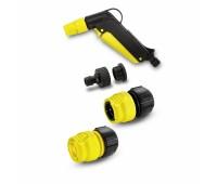 Комплект: пистолет-распылитель и соединители Karcher