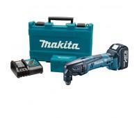 Универсальный резак (реноватор) аккумуляторный Makita DTM 50 RFE