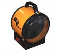 Воздухонагреватель электрический RD-EHR2C RedVerg