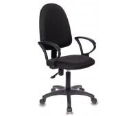 Компьютерное кресло Бюрократ CH-1300/BLACK