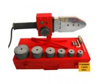 Аппарат для сварки полипропиленовых труб ELITECH СПТ 800