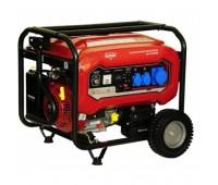 Бензиновый генератор (электростанция) ELITECH БЭС 6500ЕМK