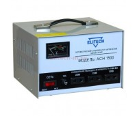 Стабилизатор напряжения ELITECH АСН 1500