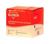 Аккумулятор ELITECH 0105.000500