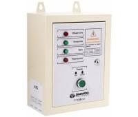 Блок автоматического управления генератором Daewoo ATS 15-380 GDA