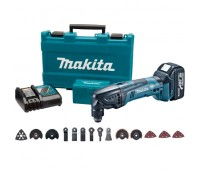 Универсальный резак (реноватор) аккумуляторный Makita DTM 50 RFEX3