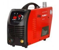 Аппарат плазменной резки FUBAG PLASMA 40 с плазменной горелкой FB P40 6m