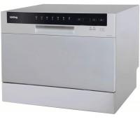 Компактная посудомоечная машина KDF 2050 S