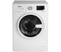 Отдельностоящая стиральная машина KWM 55 F 1070