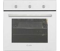 Духовой шкаф Lex EDP 070 WH