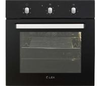 Духовой шкаф Lex EDM 050 BL