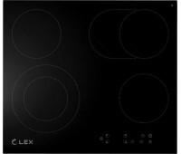 Варочная панель Lex EVH 642BL