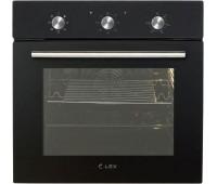 Духовой шкаф Lex EDM 070 BL