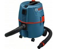 Пылесос для влажного и сухого мусора Bosch GAS 20 L SFC УЦ
