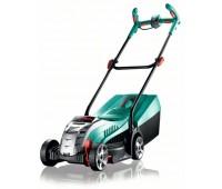 Аккумуляторная газонокосилка Bosch Rotak 32 LI High Power
