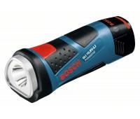 Аккумуляторные фонари Bosch GLI 10,8 V-LI