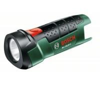 Аккумуляторный фонарь  (без аккумулятора и зарядного устройства) Bosch PLI 10,8 LI