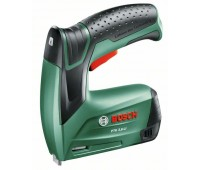 Степлер аккумуляторный Bosch PTK 3,6LI