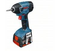 Гайковерт аккумуляторный Bosch GDR 14,4 V-LI