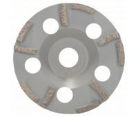 Bosch Алмазный чашечный шлифкруг Expert for Concrete Extra-Clean 125 x 22,23 x 4,5 мм (2608602554)