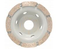 Bosch Алмазный чашечный шлифкруг Standard for Concrete 105 x 22,23 x 3 мм (2608603312)