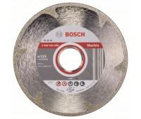 Bosch Алмазный отрезной круг Best for Marble 115 x 22,23 x 2,2 x 3 мм (2608602689)