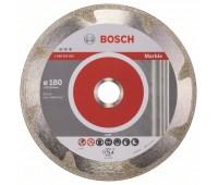 Bosch Алмазный отрезной круг Best for Marble 180 x 22,23 x 2,2 x 3 мм (2608602692)