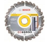 Bosch Алмазный отрезной круг Best for Universal 150 x 22,23 x 2,4 x 12 мм (2608603631)