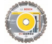 Bosch Алмазный отрезной круг Best for Universal 180 x 22,23 x 2,4 x 12 мм (2608603632)