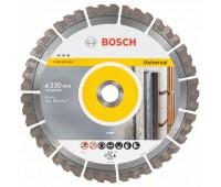 Bosch Алмазный отрезной круг Best for Universal 230 x 22,23 x 2,4 x 15 мм (2608603633)