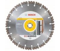 Bosch Алмазный отрезной круг Best for Universal 300 x 22,23 x 2,8 x 15 мм (2608603634)