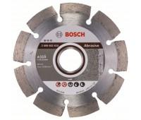 Bosch Алмазный отрезной круг Standard for Abrasive 115 x 22,23 x 6 x 7 мм (2608602615)