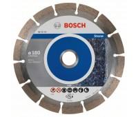 Bosch Алмазный отрезной круг Standard for Stone 180 x 22,23 x 2 x 10 мм (2608603237)