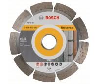 Bosch Алмазный отрезной круг Standard for Universal 125 x 22,23 x 1,6 x 10 мм (2608602192)