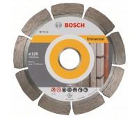 Bosch Алмазный отрезной круг Standard for Universal 125 x 22,23 x 1,6 x 10 мм (2608603245)