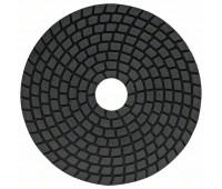Bosch Алмазный полировальный круг для полирования до зеркального блеска 100 мм (2608603392)