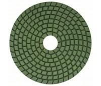 Bosch Алмазный полировальный круг, зернистость 3000 100 мм (2608603391)