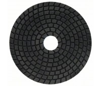 Bosch Алмазный полировальный круг, зернистость 50 100 мм (2608603385)
